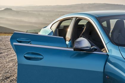 2020 BMW M235i ( F44 ) xDrive Gran Coupé 36