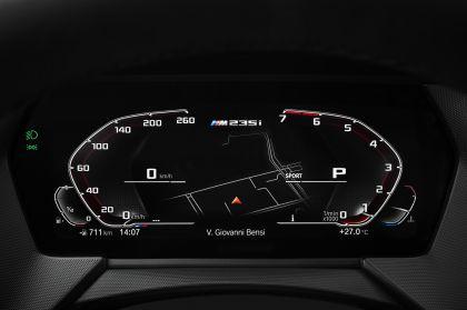 2020 BMW M235i ( F44 ) xDrive Gran Coupé 44
