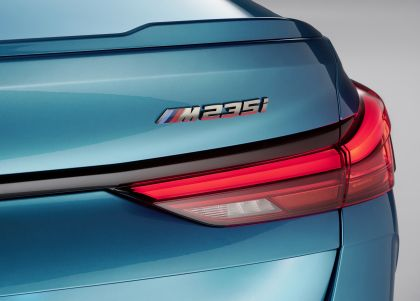 2020 BMW M235i ( F44 ) xDrive Gran Coupé 55