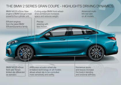 2020 BMW M235i ( F44 ) xDrive Gran Coupé 73