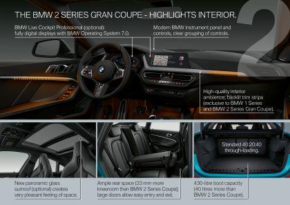 2020 BMW M235i ( F44 ) xDrive Gran Coupé 75