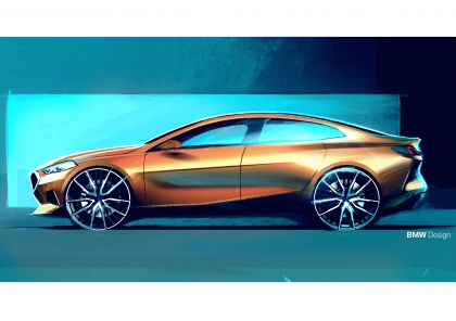 2020 BMW M235i ( F44 ) xDrive Gran Coupé 84