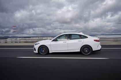 2020 BMW M235i ( F44 ) xDrive Gran Coupé 98