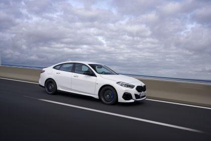 2020 BMW M235i ( F44 ) xDrive Gran Coupé 100