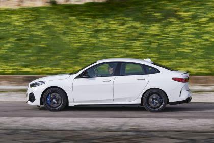 2020 BMW M235i ( F44 ) xDrive Gran Coupé 116