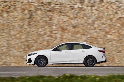 2020 BMW M235i ( F44 ) xDrive Gran Coupé 119