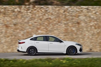 2020 BMW M235i ( F44 ) xDrive Gran Coupé 120