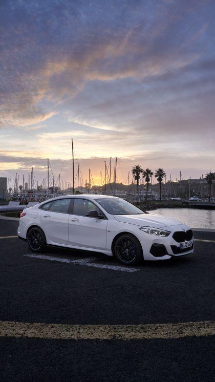 2020 BMW M235i ( F44 ) xDrive Gran Coupé 125