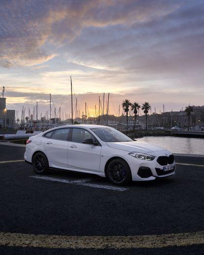 2020 BMW M235i ( F44 ) xDrive Gran Coupé 136