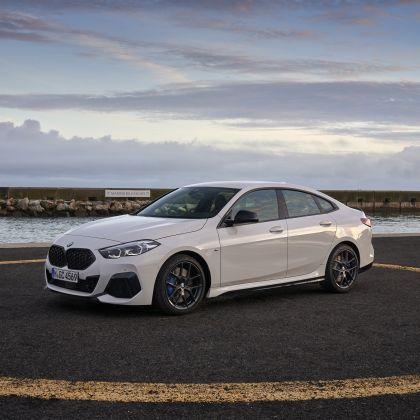 2020 BMW M235i ( F44 ) xDrive Gran Coupé 140