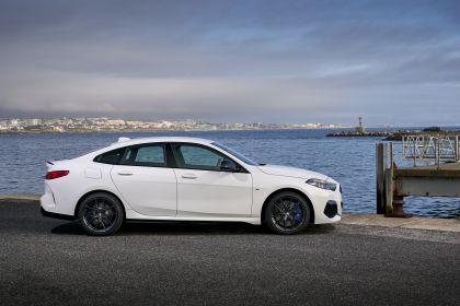2020 BMW M235i ( F44 ) xDrive Gran Coupé 141