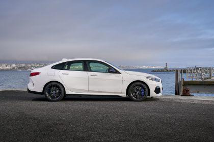 2020 BMW M235i ( F44 ) xDrive Gran Coupé 142