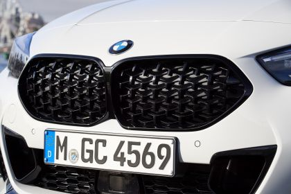 2020 BMW M235i ( F44 ) xDrive Gran Coupé 152