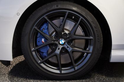 2020 BMW M235i ( F44 ) xDrive Gran Coupé 156