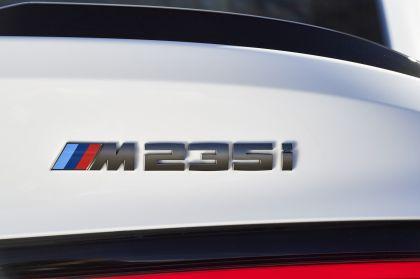 2020 BMW M235i ( F44 ) xDrive Gran Coupé 160