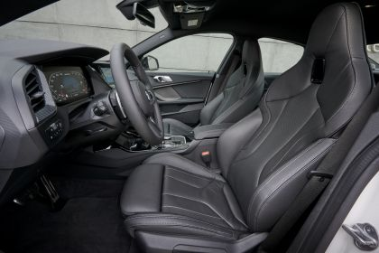 2020 BMW M235i ( F44 ) xDrive Gran Coupé 170