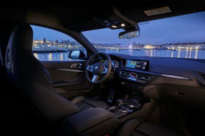 2020 BMW M235i ( F44 ) xDrive Gran Coupé 174