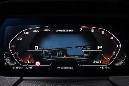 2020 BMW M235i ( F44 ) xDrive Gran Coupé 184