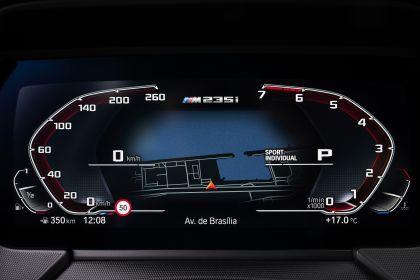 2020 BMW M235i ( F44 ) xDrive Gran Coupé 185