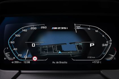 2020 BMW M235i ( F44 ) xDrive Gran Coupé 186