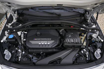 2020 BMW M235i ( F44 ) xDrive Gran Coupé 189
