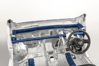2020 Toyota Yaris hybrid 24