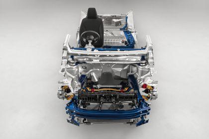 2020 Toyota Yaris hybrid 28