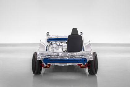 2020 Toyota Yaris hybrid 30