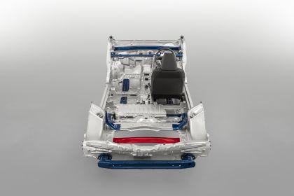 2020 Toyota Yaris hybrid 31