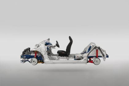 2020 Toyota Yaris hybrid 33
