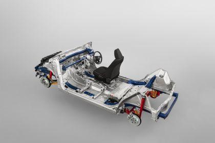2020 Toyota Yaris hybrid 34
