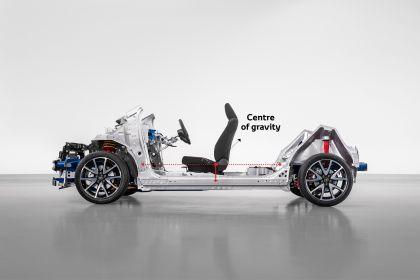 2020 Toyota Yaris hybrid 38
