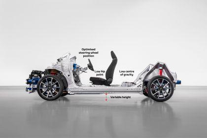 2020 Toyota Yaris hybrid 39
