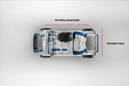 2020 Toyota Yaris hybrid 43