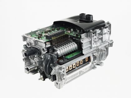 2020 Toyota Yaris hybrid 46