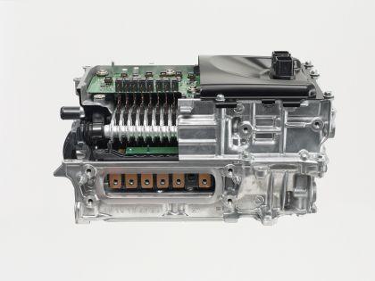 2020 Toyota Yaris hybrid 47
