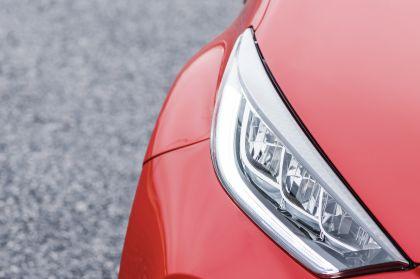 2020 Toyota Yaris hybrid 125