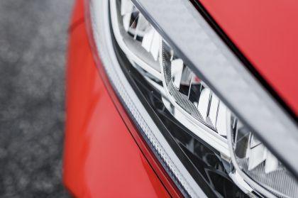 2020 Toyota Yaris hybrid 126