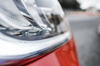 2020 Toyota Yaris hybrid 127