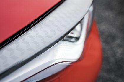 2020 Toyota Yaris hybrid 129