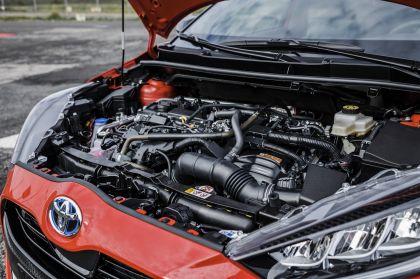 2020 Toyota Yaris hybrid 144