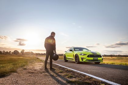 2020 Ford Mustang R-Spec - Australia version 1