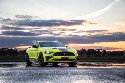 2020 Ford Mustang R-Spec - Australia version 2