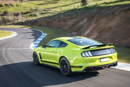 2020 Ford Mustang R-Spec - Australia version 3