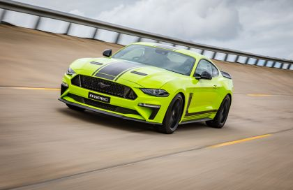 2020 Ford Mustang R-Spec - Australia version 7