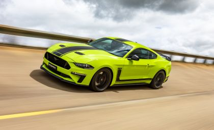 2020 Ford Mustang R-Spec - Australia version 9