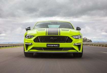 2020 Ford Mustang R-Spec - Australia version 10