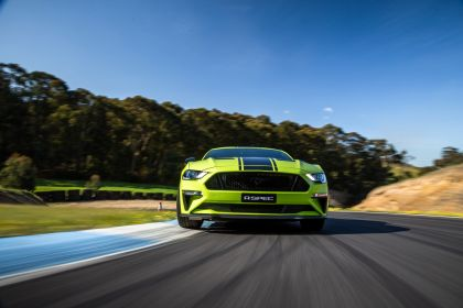 2020 Ford Mustang R-Spec - Australia version 12