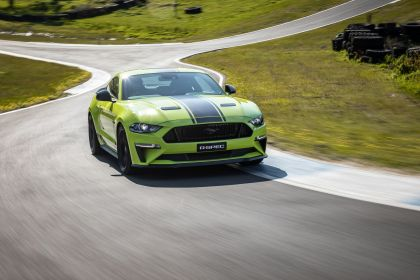 2020 Ford Mustang R-Spec - Australia version 13