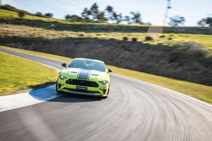 2020 Ford Mustang R-Spec - Australia version 16